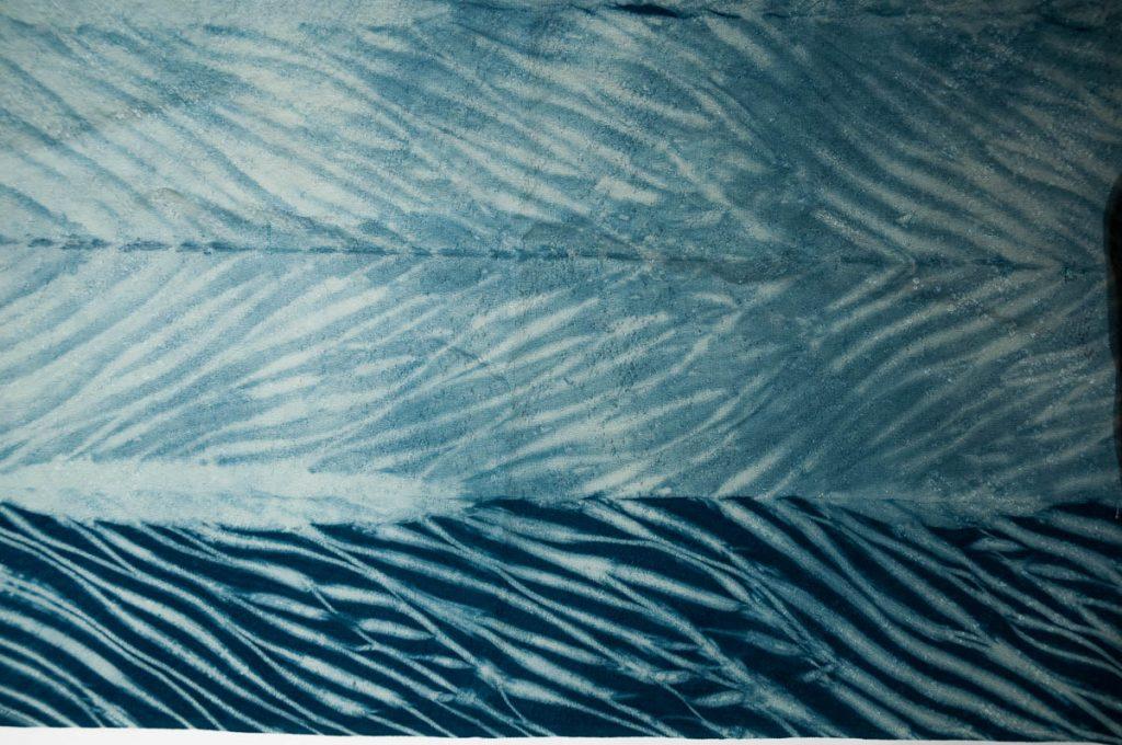 Arashi silk