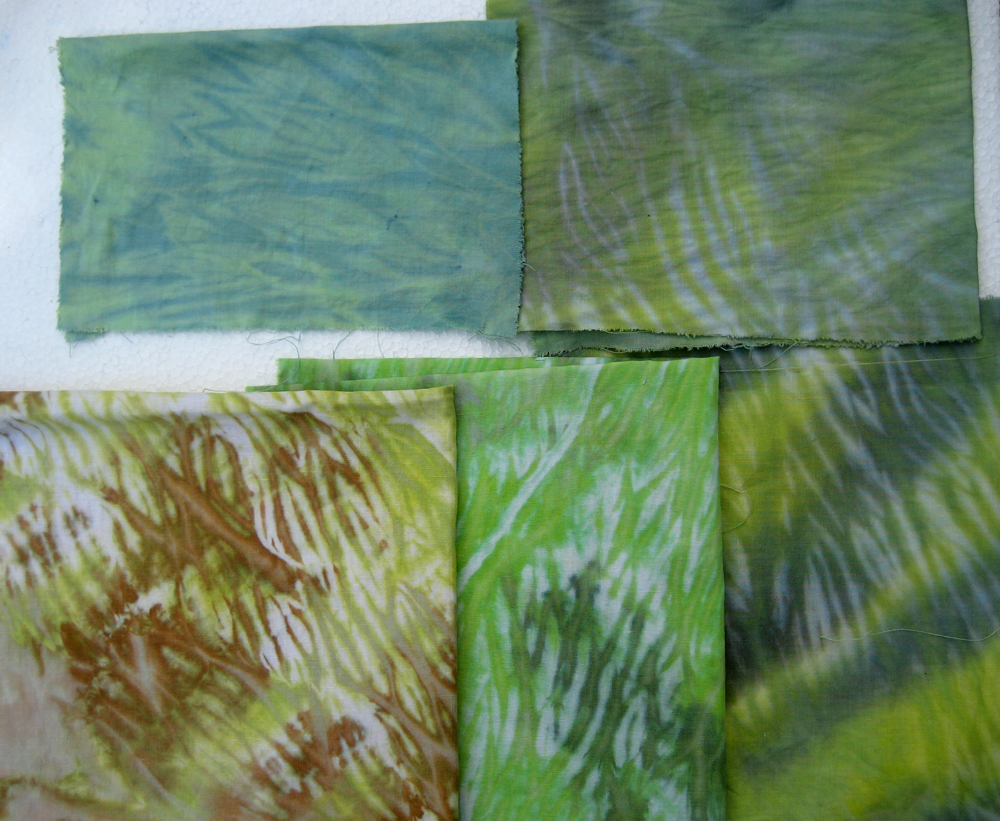 arashi-greens
